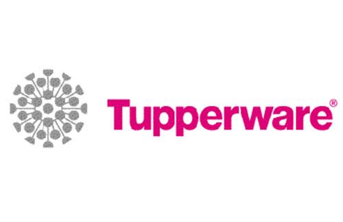 tupper-ware